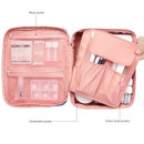 Monopoly Enjoy journey travel large multi pouch bag packing organizer