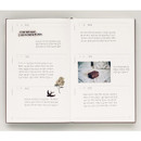 Daily plan - The Meaningful time small undated daily diary journal
