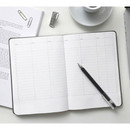 Yearly plan - The time planner large dateless weekly planner