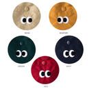 Colors of Som Som durable taslan bucket shoulder bag