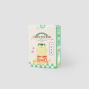 NACOO Sweet cat label sticker set