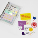 Gunmangzeung Zem decoration sticker pack