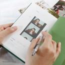 Personal data - Wanna This Classic journal dateless daily agenda diary