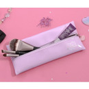 Multi propose - Dear moonlight zipper pencil case pouch