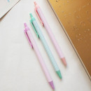 Hello Today Plain color ink 0.5 mm ballpoint pen - B type