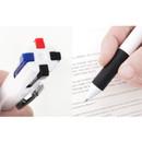 4 lead - 2Young Agenda premium 3 colors ballpoint multi pen