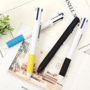 2Young Agenda premium 3 colors ballpoint multi pen