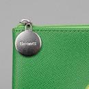 Zipper - After The Rain Fruit PU flat zipper pencil case pouch
