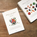 What a beautiful blossom A5 lined notebook