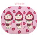 Berry choo - Jetoy Choo Choo lovely cat mouse pad