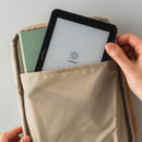 inner pocket - A low hill basic pocket book reader diary pouch case ver5