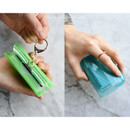 Play obje Feel so good shine card case book with key ring