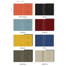 Colors of Album de photos 4X6 slip in pocket photo album
