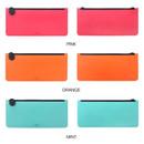Color - Fenice Premium PU seamless pen pencil case pouch