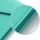 Seamless case - Fenice Premium PU large passport case holder zipper wallet