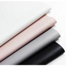 Premium PU leather decorative serving ellipse tray