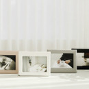 Example of use - Fenice Premium PU leather two ways magnetic picture frame