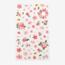 Dailylike For your heart paper adhesive sticker - Cherry blossom