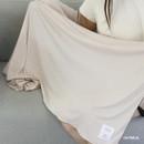 Oatmeal - Gunmangzeung Oui around'D fabric summer blanket ver3