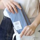 Deep blue -Gunmangzeung Oui around'D fabric summer blanket ver3