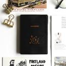 All about travel passport case holder - moonlight