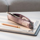 Example of use - Byfulldesign Oxford single zipper pencil case pouch ver4