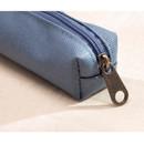 Zipper pen case - Byfulldesign Oxford single zipper pencil case pouch ver4