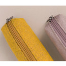 Oxford fabric pencil case - Byfulldesign Oxford single zipper pencil case pouch ver4
