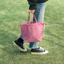 Example of use - Travelus air bag drawstring medium shoulder tote bag