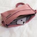 Inner pocket - Byfulldesign Travelus minimal crossbody bag for walking