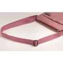 Adjustable shoulder strap - Byfulldesign Travelus minimal crossbody bag for walking
