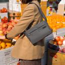 Byfulldesign Travelus minimal crossbody bag for walking
