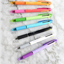 Color - Play obje 3way issue 0.7mm ballpoint multi pen