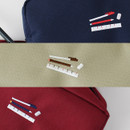 Cute logo - 2NUL Bulky zipper pencil case pen pouch