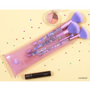 Lavender - Second Mansion Moonlight twinkle folding pencil case pouch