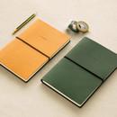 Livework Agenda large grid notebook ver4