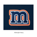 Midnight navy - Monopoly Airmesh 15 inches laptop case pouch bag