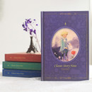 Indigo Classic story 272 pages hardcover lined notebook