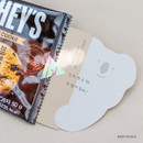 Baby koala - ICONIC Peekaboo 60 sheets memo writing notepad