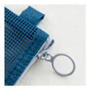 O-ring - Livework Som Som stitch mesh zipper pouch ver2