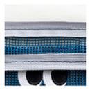 Zipper pouch - Livework Som Som stitch mesh zipper pouch ver2