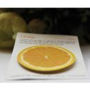 Orange - Inndesign Lemon sticky note 30 sheets