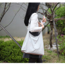 Ice gray - Byfulldesign Travelus water resistant rain bag for bags
