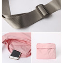 Adjustable shoulder strap, Inner pocket