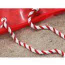 Strap - 2NUL Aloha holidays red beach shoulder bag