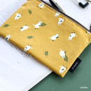 Quokka - ICONIC Comely water resistant small flat pouch bag