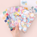 Rihoon Removable 14 sheets sticker set