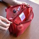 Play Obje Feel so good 3 pockets travel mesh zipper pouch