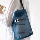 Example of use - Livework Som Som stitch mesh tote bag ver2