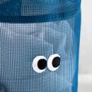 Cute stitch - Livework Som Som stitch mesh tote bag ver2